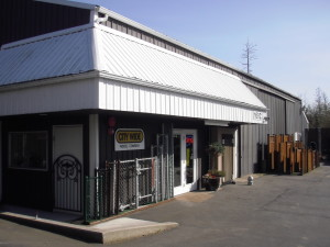 City Wide Fence Fence Company Building